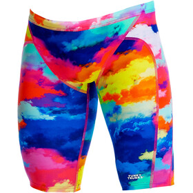 Funky Trunks Training Jammers Men cumulus